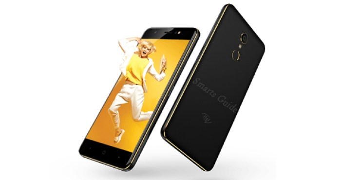 [How to Guide] Install Stock Firmware Itel S12 (Official Firmware)