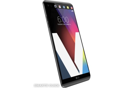 [How to Guide] Update LG V20 Android Oreo 8.0 Firmware