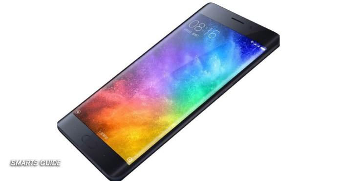 [How to Guide] Install MIUI 9.6.1.0 Global Stable ROM on Mi Note 2