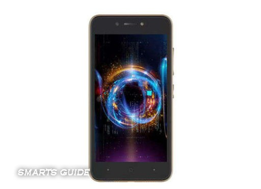Install Stock Firmware Itel A42 Plus
