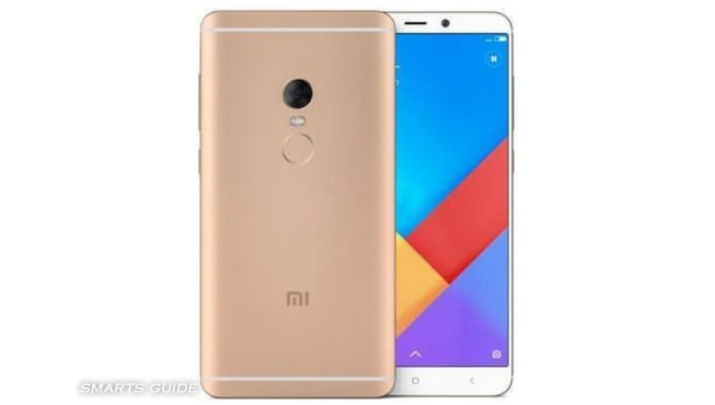 [How to Guide] Update Redmi Note 5 to MIUI 9.6.4.0 Global Stable ROM (India)