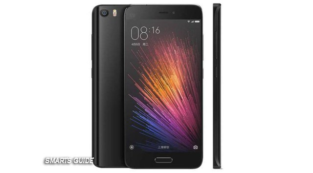 [How to Guide] Update Mi 5 to MIUI 9.6.1.0 Global Stable ROM