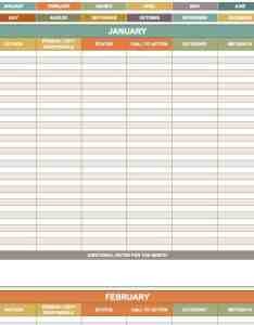 This template is designed to help you organize content around multiple marketing campaigns enter the name description date and status for each campaign also free calendar templates excel smartsheet rh