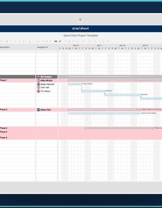 Project management gantt chart also free excel templates rh smartsheet