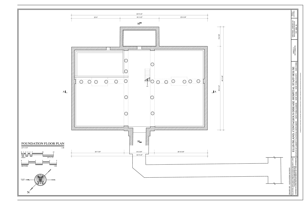 hight resolution of construction plans for different building parts