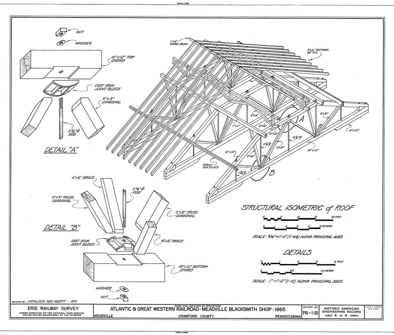 Structural Drawings Examples Pdf