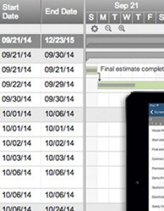Construction project timeline with gantt also schedule template rh smartsheet