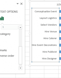 Reverse categories to give your gantt chart also how create  in excel rh smartsheet