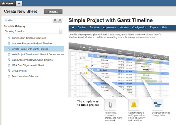 How to Make a Timeline Using Microsoft Project
