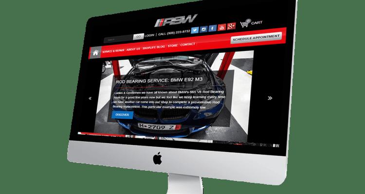 Automotive Marketingauto Repair Get %e2%86%91186 Results Digital Marketing Design Seo Ppc Website