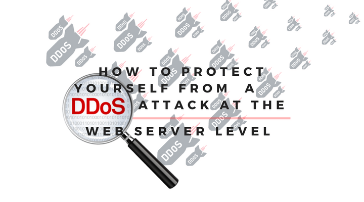 How To Protect Yourself From A DDoS Attack On The Web