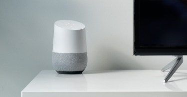 google home speaker groups