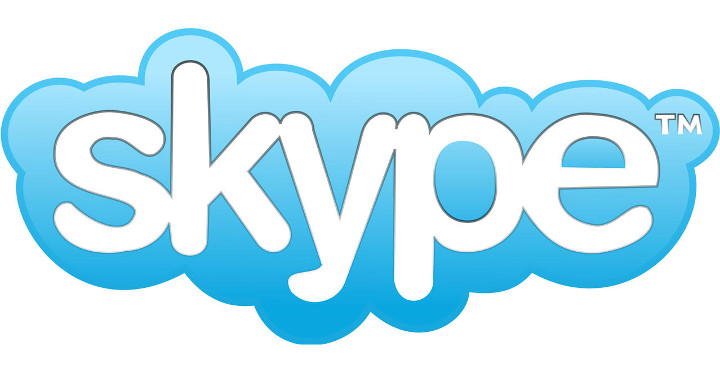 skypa calls in alexa
