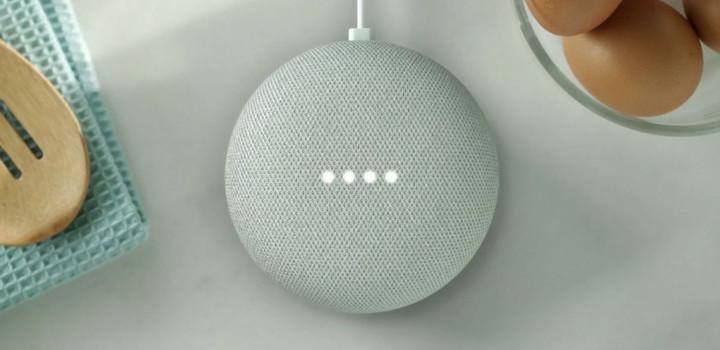 multiple google home commands