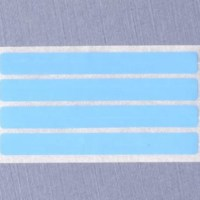 8mm Single Splice Tape Blue