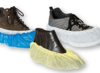 Shoe Cover Trio