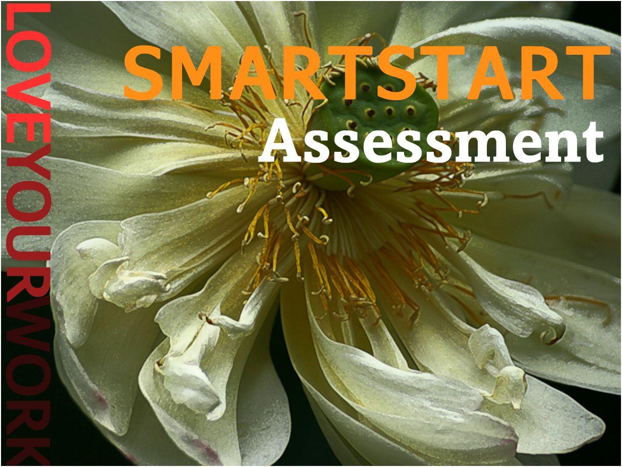 image - SMARTSTART Assessment