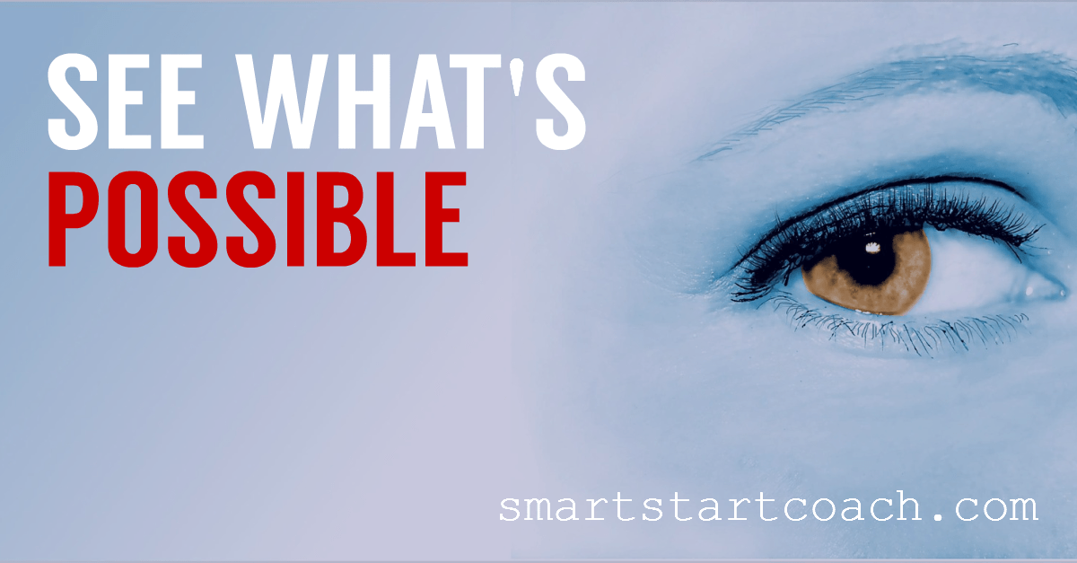 SMARTSTART See What's Possible