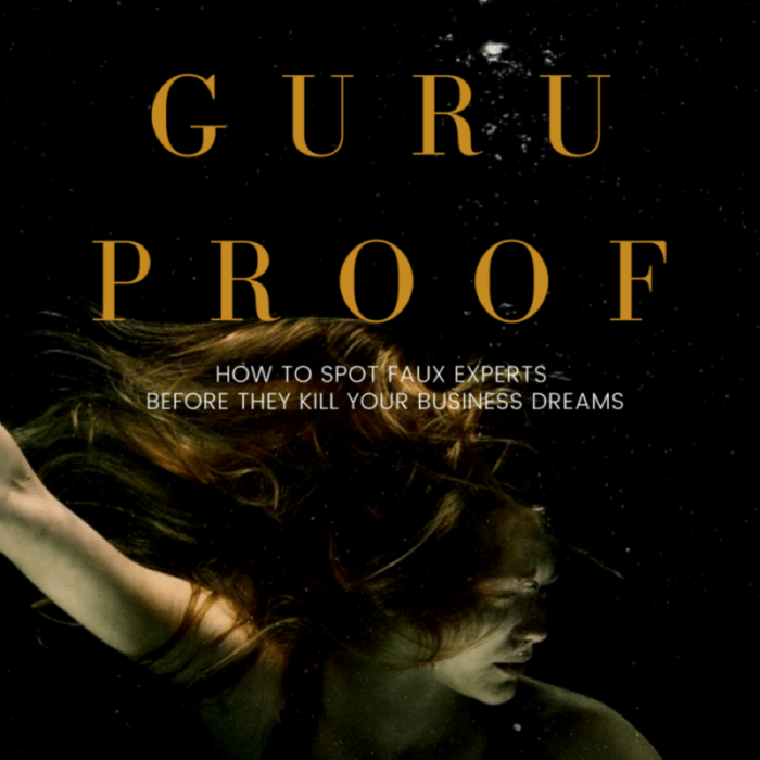 Guru Proof book
