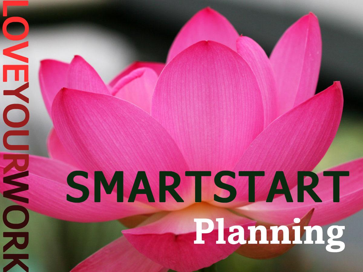 image - SMARTSTART Planning