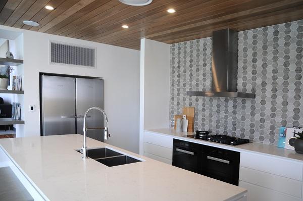 Most Luxurious Kitchen World