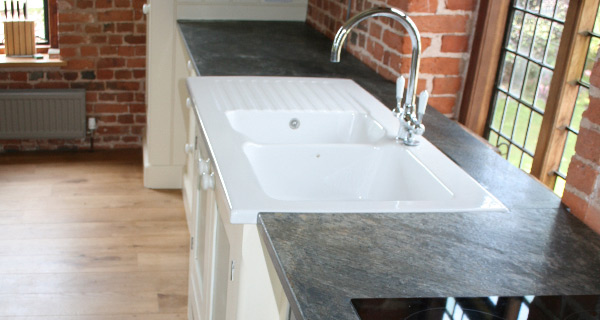 Smart Stone  Specialists in Granite or Marble Kitchens