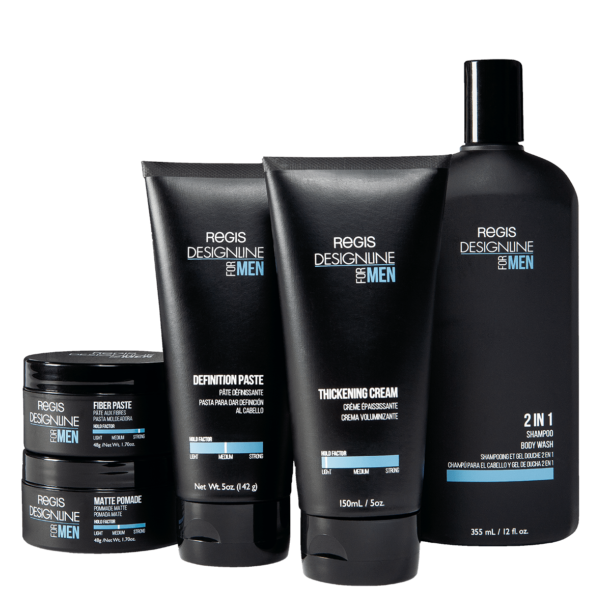 DESIGNLINE FOR MEN Hair Products