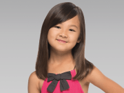length with bangs kids' hairstyles