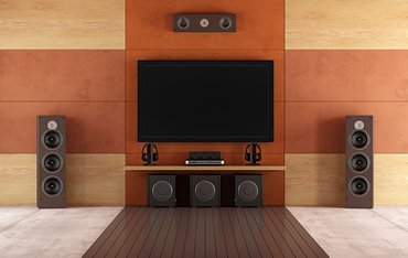 Essentials You Need For Making A Room As Home Cinema