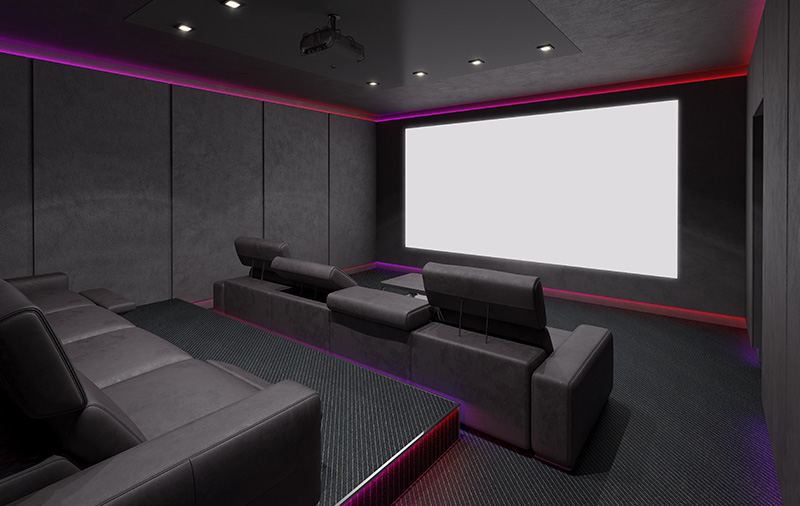 Audio Visual and Home Cinema