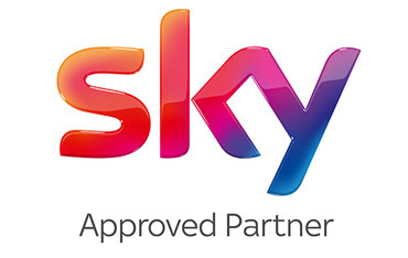 Sky TV Installation