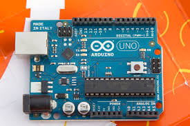 Using Arduino for Final Year University Project