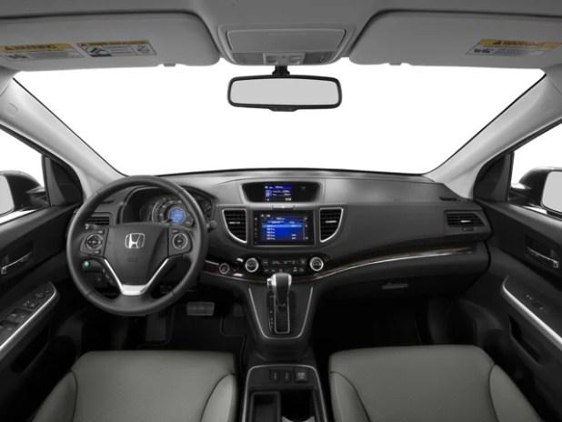Honda Cr V Ex L Interior Brokeasshome Com