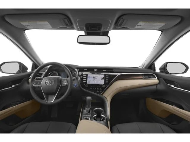 all new camry hybrid 2019 harga kijang innova bekas toyota xle for sale in wisconsin madison wi smart