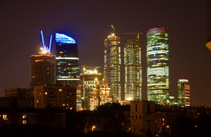 MOSCOW-4