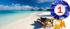 Conrad Maldives, Rangali Island, Voted the Best Asian Spa Hotel