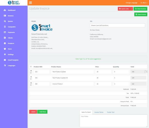 create-invoice-Smart-Invoice-version-3