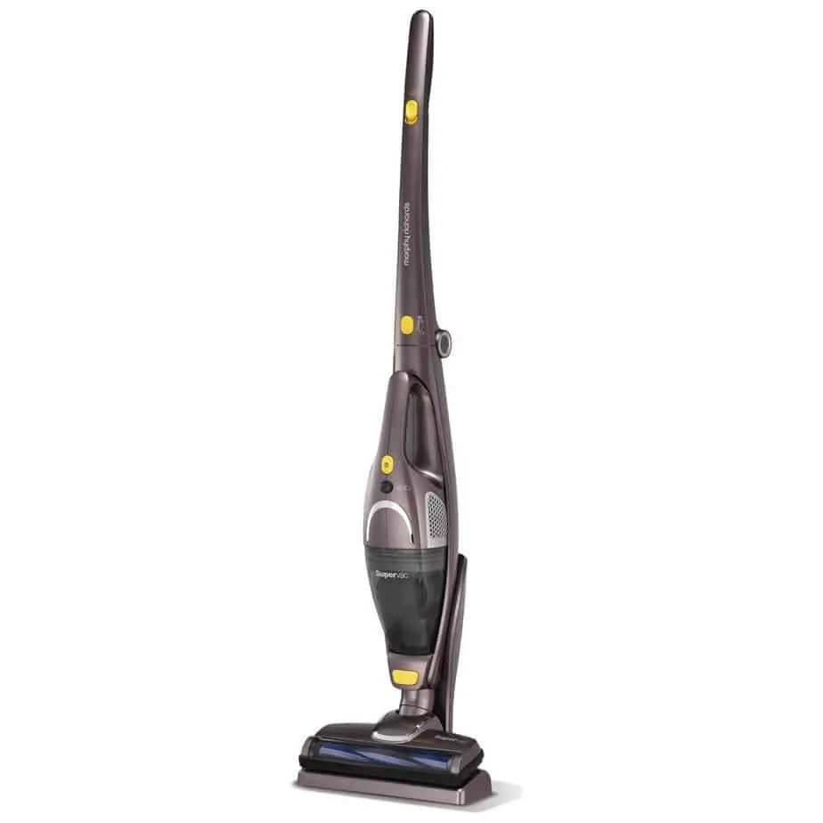 Best Lightweight Upright Vacuum Cleaner UK  Smart Vacuums