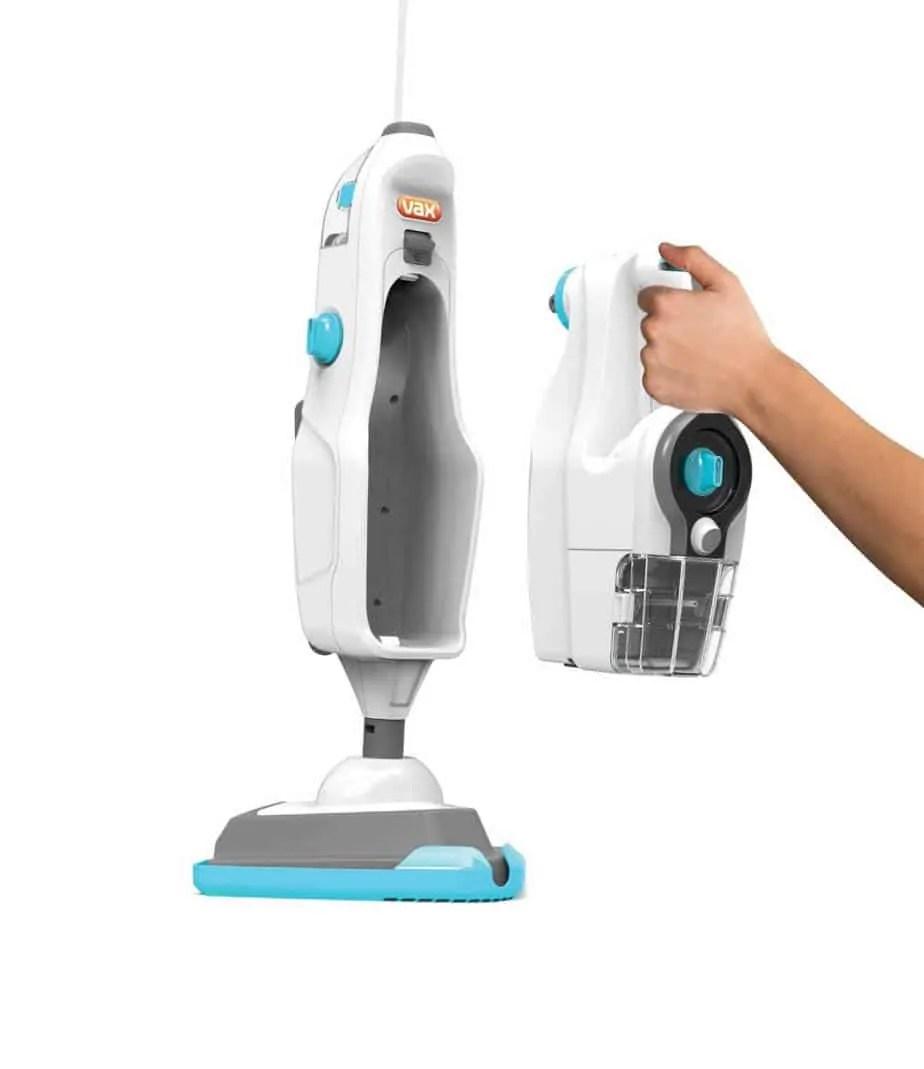 Steam Mop Laminate Floors Safe