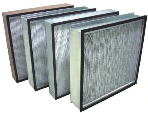 What is a Hepa Filter and How Does it Work UK Guide