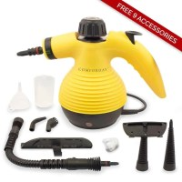 What is the Best Handheld Steam Cleaner? UK Steamers ...