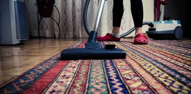 How Often You Should Vacuum Your Home (and Why According to Experts)