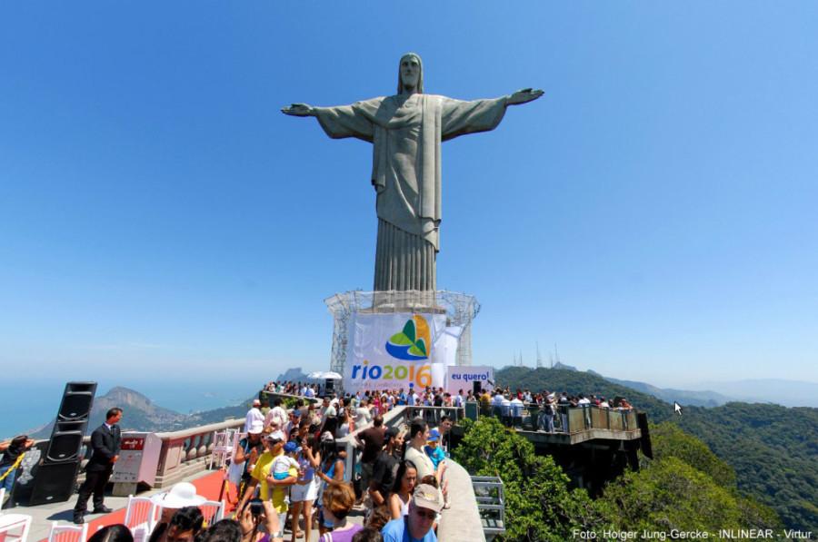 a-Christo-Olympische-Sommerspiele-2016-Rio-de-Janeiro-Brasilien