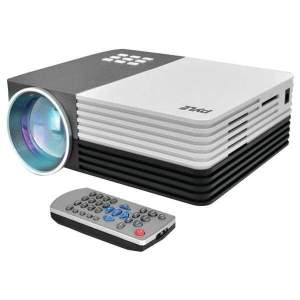 1080p HD Digital Multimedia Projector with up to 120 Display - Projectors