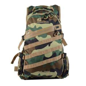 Geigerrig Rig 1600M Hydration System Urban Camo - Hiking Backpacks