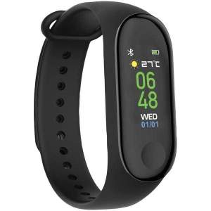 LifeForce+ Smartwatch with Bluetooth(R) - Smart Watches