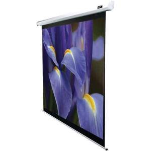 Spectrum Series Electric Screen (120; 72H x 96W; 4:3 Format) - Projectors