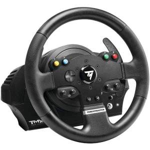 TMX Force Feedback Racing Wheel for Xbox One(R)-PC - Gaming Accessories