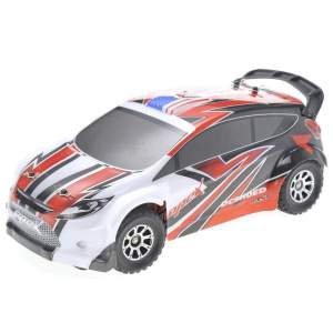 WL Toys A949 (Red) RC Cars