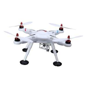 WL Toys V303 Seeker 2.4G 6-axis RC Quadcopter GPS RTF With Gimble - RC Drone